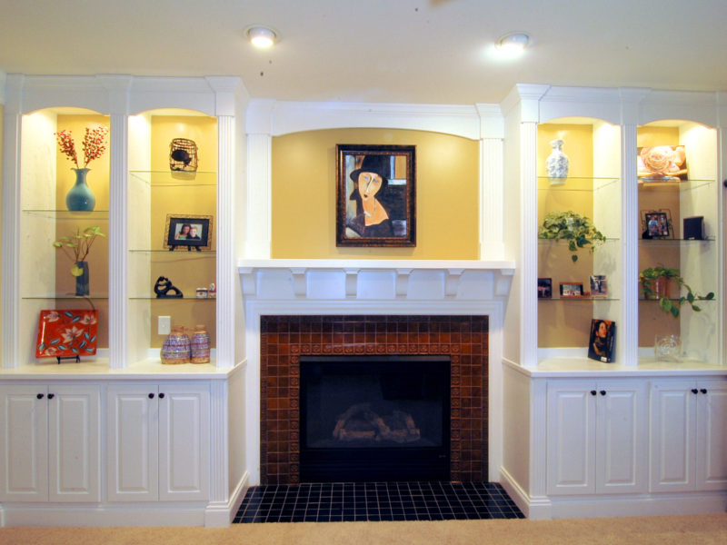 Custom Cabinet Shop In Raleigh NC | Premier Cabinet Maker