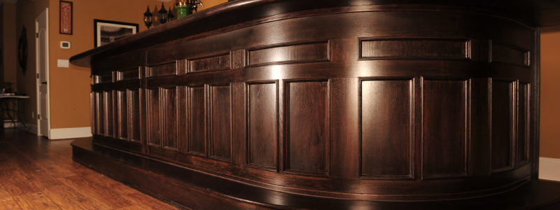 Elegant Custom Cabinet Shop In Raleigh NC | Premier Cabinet Maker